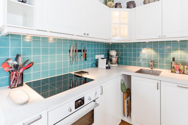 kitchen scandinavian